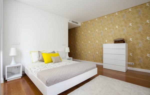 Casual city apartment